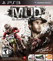 MUD - FIM Motorcross World Championship PS3
