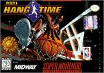 NBA Hangtime N64