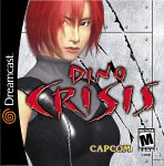 Dino Crisis Dreamcast