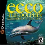 Ecco The Dolphin: Defender of the Future Dreamcast