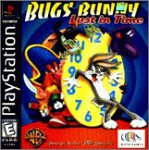 Bugs Bunny: Lost In Time PSX