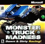 Monster Truck Madness PC
