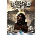 Railroad Tycoon PC