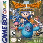 Dragon Warrior Monsters Game Boy