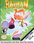 Rayman Game Boy