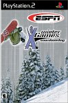 ESPN Winter X Games: Snowboarding PS2