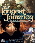 The Longest Journey PC