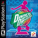 Dance Dance Revolution PSX