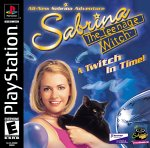 Sabrina: Teenage Witch PSX