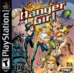 Danger Girl PSX