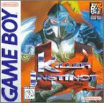 Killer Instinct Game Boy
