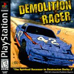 Demolition Racer PSX