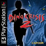 Dino Crisis 2 PSX