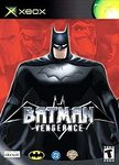 Batman Vengeance Xbox