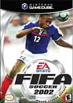 FIFA 2002 GameCube