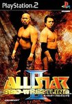 All-Star Professional Wrestling II PS2
