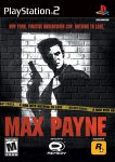 Max Payne PS2