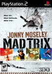 Jonny Moseley: Mad Trix PS2