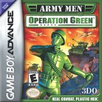 Army Men: Operation Green GBA