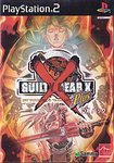 Guilty Gear X Plus PS2