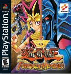 Yu-Gi-Oh! Forbidden Memories PSX