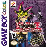 Yu-Gi-Oh! Dark Duel Stories Game Boy