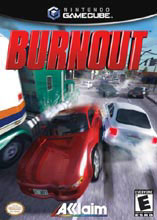 Burnout GameCube