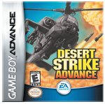Desert Strike GBA