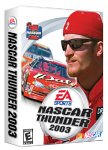 NASCAR Thunder 2003 PC