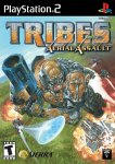 Tribes: Aerial Assault PS2