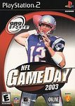 NFL Gameday 2003 PS2