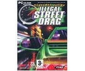 Midnight Outlaw Illegal Street Drag PC