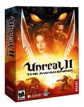 Unreal II: The Awakening PC