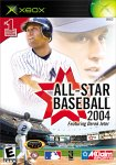 All-Star Baseball 2004 Xbox