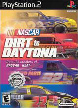 NASCAR Dirt to Daytona PS2