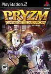 Pryzm: Chapter One: The Dark Unicorn PS2