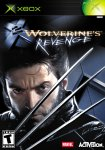 X2: Wolverine's Revenge Xbox