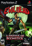 Evil Dead: A Fistful of Boomstick PS2