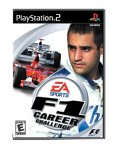 F1 Career Challenge PS2