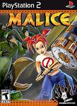 Malice PS2