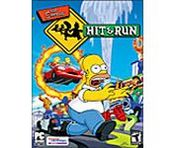 The Simpsons: Hit & Run PC