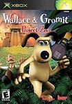 Wallace and Gromit Xbox