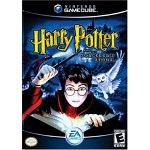Harry Potter and the Sorcerer's Stone GameCube