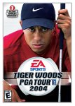 Tiger Woods PGA Tour 2004 PC