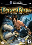 Prince of Persia: Sands of Time GameCube