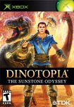 Dinotopia: The Sunstone Odyssey Xbox