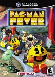 Pac-Man Fever GameCube