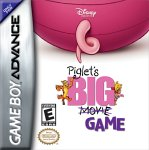 Piglet's Big Game GBA