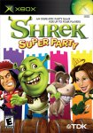 Shrek: Super Party Xbox