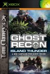 Ghost Recon: Island Thunder Xbox